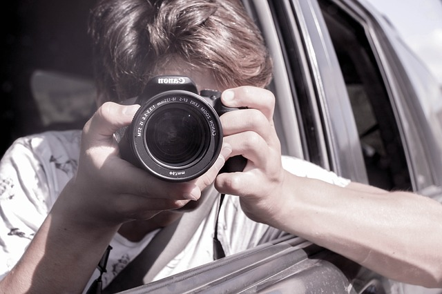 מצלמה - באיזה כדאי לבחור?